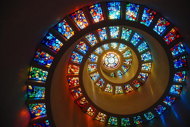 stained-glass-spiral-james-kirkikis