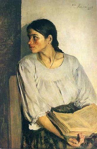 Maljavin - Sister Alexandra