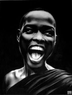 The Smile by Philippe Vlgnal